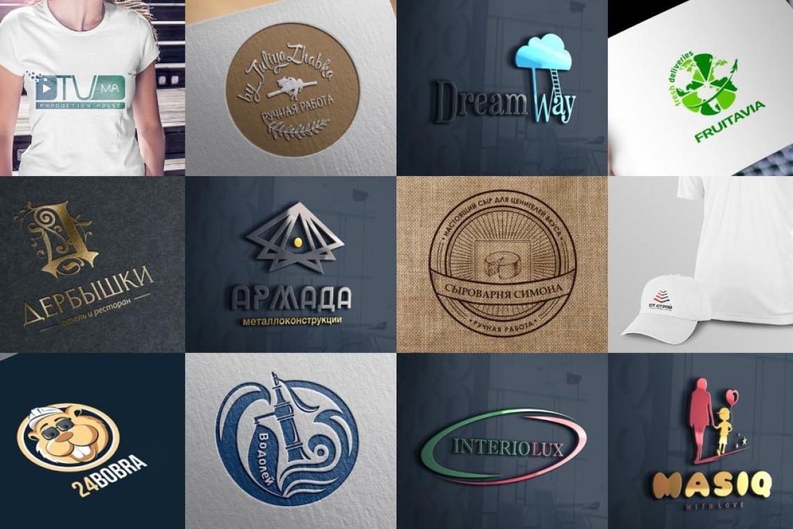 Сайты создания логотипов сайт создание на юкоз